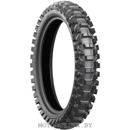 Кроссовая резина Bridgestone BattleCross X20 Soft 110/100-18 64M TT Rear