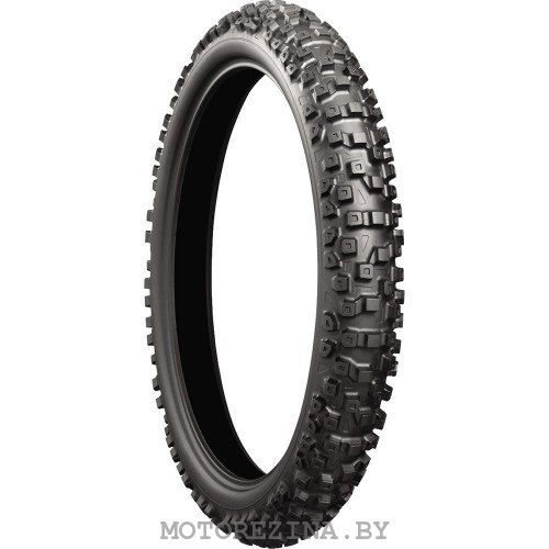 Кроссовая резина Bridgestone BattleCross X40 Hard 80/100-21 51M TT Front
