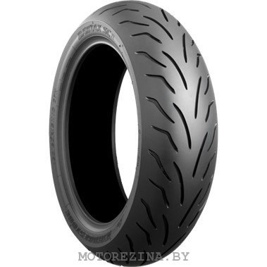 Покрышка для скутера Bridgestone Battlax SC 130/70-13 63P Reinf TL Rear