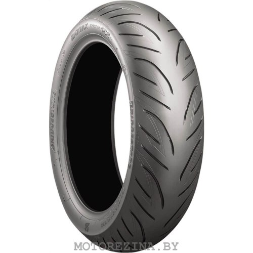 Покрышка для скутера Bridgestone Battlax Scooter SC2 160/60R15 67H TL Rear