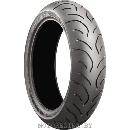 Моторезина Bridgestone Battlax T30 EVO GT 190/55ZR17 (75W) TL Rear