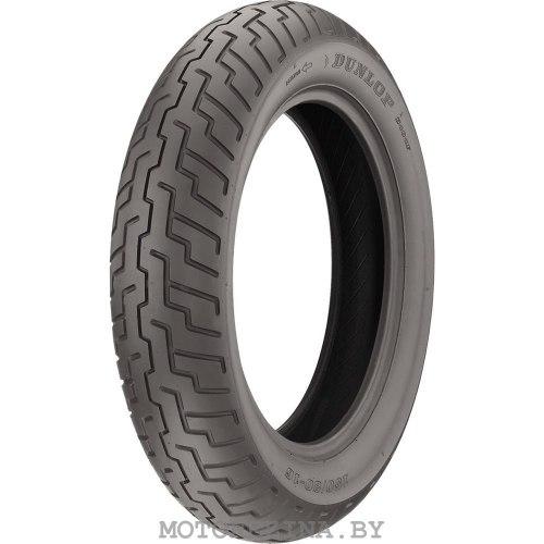 Моторезина Dunlop Kabuki D404 100/90-19 57H TT Front