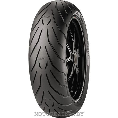 Мотопокрышка Pirelli Angel GT 170/60R17 Z (69W) R TL
