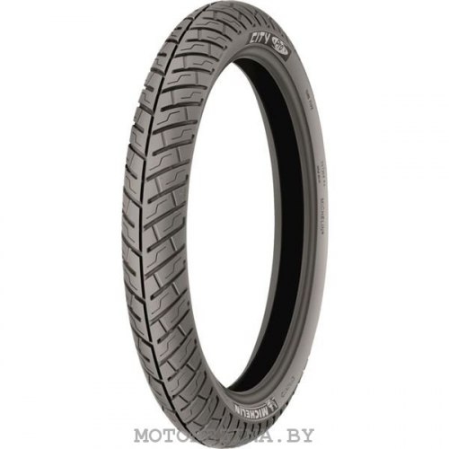 Моторезина Michelin City Pro 2.50-17 43P Reinf F/R TT