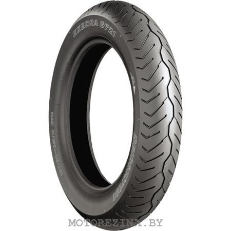 Мотопокрышка Bridgestone Exedra G721G 120/70-21 62H Tl Front