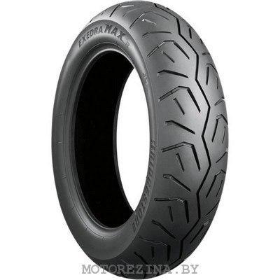 Мотопокрышка Bridgestone E-Max 240/55R16 86V TL Rear