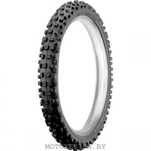 Эндуро резина Dunlop Enduro D908 Rally Raid 90/90-21 54R TT Front