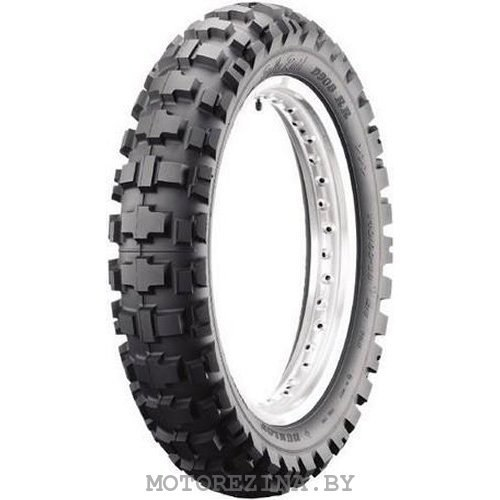 Эндуро резина Dunlop Enduro D908 Rally Raid 130/90-18 69R TT Rear