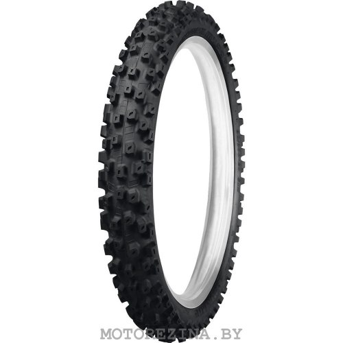Резина на питбайк Dunlop GeoMax MX52 60/100-14 30M TT Front