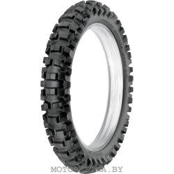 Кроссовая резина Dunlop Sports D739 110/90-19 62M TT Rear