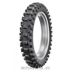 Кроссовая резина Dunlop GeoMax MX3S 120/90-18 65M TT Rear