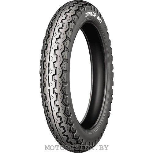 Моторезина Dunlop K81 Roadmaster TT100GP 100/90-19 57H TT Rear