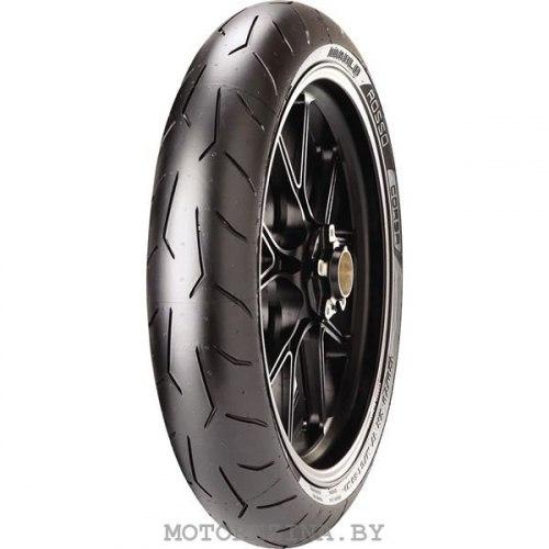 Резина на мотоцикл Pirelli Diablo Rosso Corsa 120/70R17 Z (58W) F TL