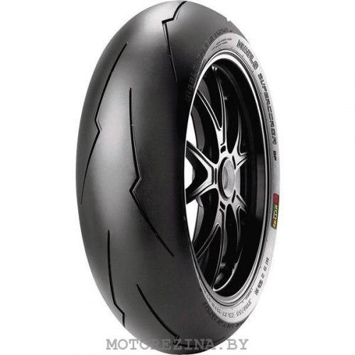 Резина на мотоцикл Pirelli Diablo Supercorsa SP V2 200/55R17 Z (78W) R TL