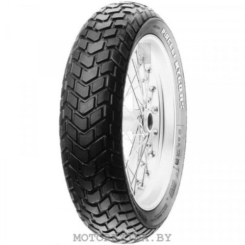 Резина на мотоцикл Pirelli MT60 RS Corsa 160/60R17 69V R TL
