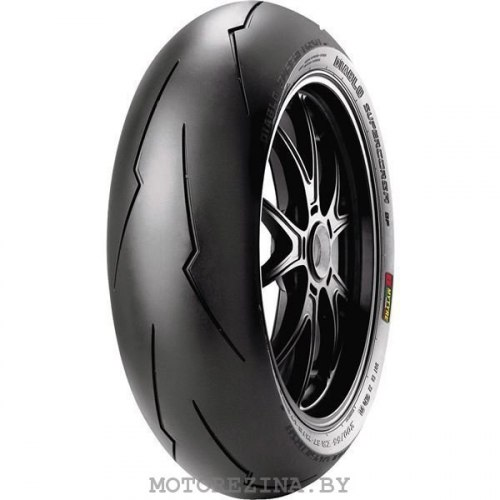 Резина на мотоцикл Pirelli Diablo Supercorsa SP V2 180/60R17 Z (75W) R TL