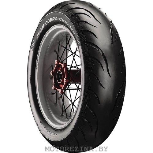 Резина на мотоцикл Avon Cobra Chrome AV92 150/70VB18 76V R TL