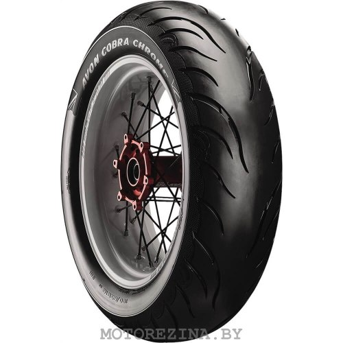 Моторезина Avon Cobra Chrome AV92 180/70R16 77V R TL