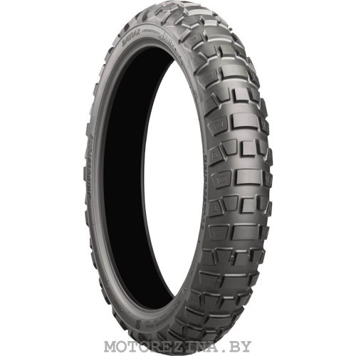 Эндуро резина Bridgestone Battlax AdventureCross AX41 100/90-19 57Q TL Front