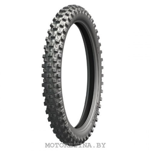 Эндуро резина Michelin Tracker 80/100-21 51R F TT