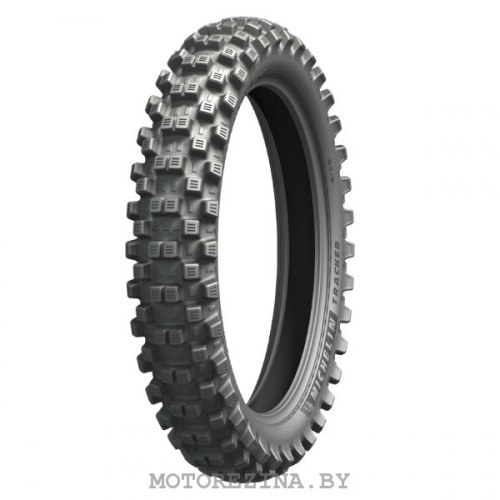 Эндуро резина Michelin Tracker 110/90-19 62R R TT
