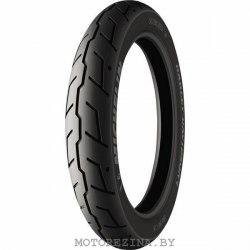 "Моторезина Michelin Scorcher ""31"" 100/90B19 57H F TL/TT"