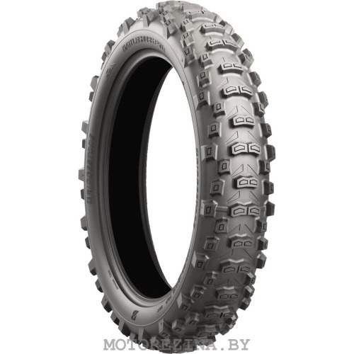 Резина эндуро Bridgestone Battlecross E50 140/80-18 E50 70P TT Rear