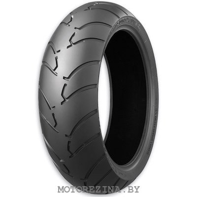 Моторезина Bridgestone BT028 G 200/50R18 76V Rear TL