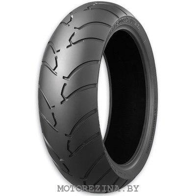 Моторезина Bridgestone BT028 G 200/50-R18 76V Rear TL