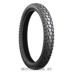 Резина на мотоцикл Bridgestone Trail Wing TW201 80/100 -19 49P F TT