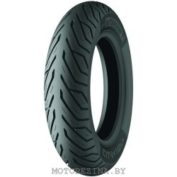 Шина для скутера Michelin City Grip 100/90-12 64P F/R Reinf TL