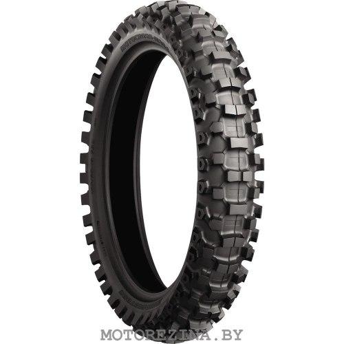 Кроссовые шины Bridgestone Motocross M204 90/100-16 52M TT Rear