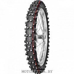 Кроссовая резина Mitas Terra Force-MX Sand 80/100-21 51M TT F