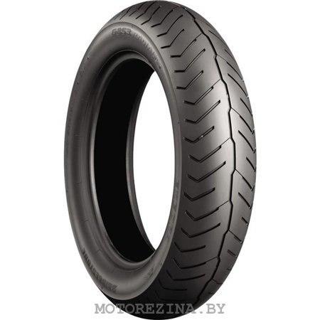 Мотошина Bridgestone Exedra G853G 120/70ZR18 (59W) TL Front