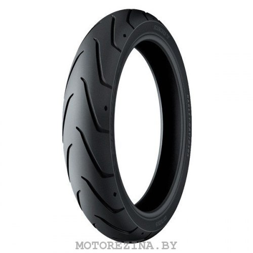 "Моторезина Michelin Scorcher ""11"" 130/60B21 63H F TL"