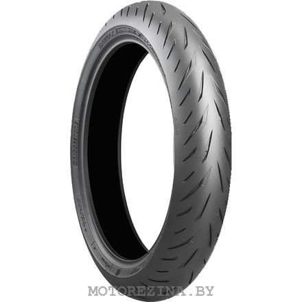 Моторезина Bridgestone Battlax Hypersport S22 120/70ZR17 (58W) TL Front