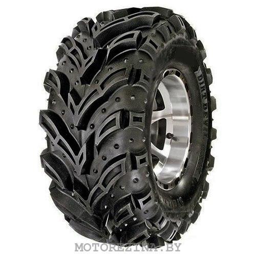 Колеса для квадроцикла Deestone 25X8.00-12 6PR D936 Mud Crusher TL