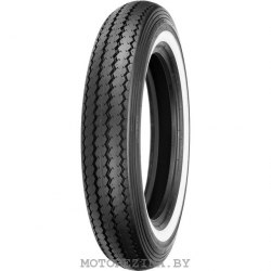 Моторезина Shinko 240 Classic MT90-16 (130/90-16) 74H Front/Rear TT White Wall