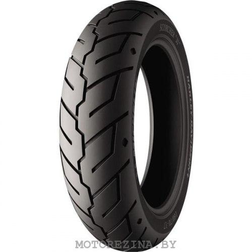 Моторезина Michelin Scorcher 31 150/80B16 77H Reinf R TL/TT