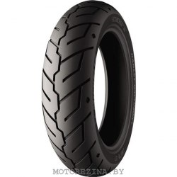 "Моторезина Michelin Scorcher ""31"" 150/80B16 77H R TL/TT"