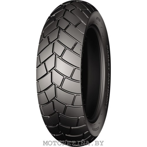 Моторезина Michelin Scorcher 32 180/70B16 77H R TL/TT