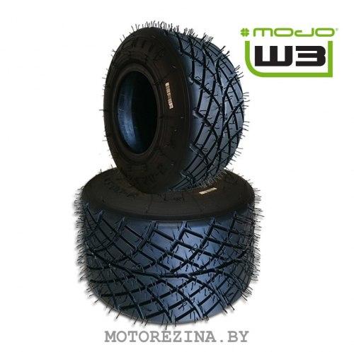 Шины для картинга Mojo W3 10x4.50-5