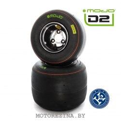 Колеса для картинга Mojo D2 11x7.10-5