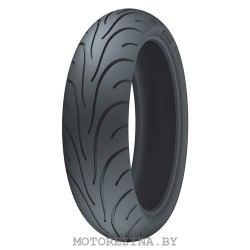 Моторезина Michelin Pilot Street 100/90-14 57P F/R Reinf TL/TT