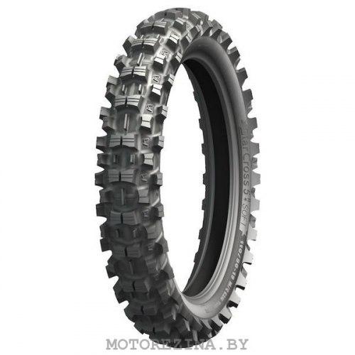Кроссовая резина Michelin Starcross 5 Soft 100/90-19 57M R TT