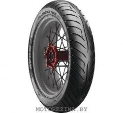 Резина на мотоцикл Avon Roadrider MKII 120/80V16 (60V) Universal TL