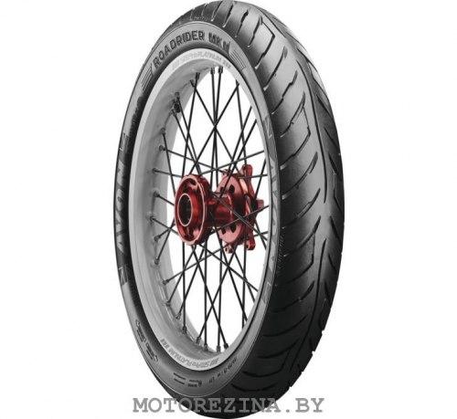 Резина на мотоцикл Avon Roadrider MKII 90/90-21 54V F TL