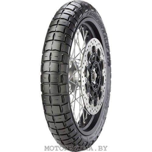 Моторезина Pirelli Scorpion Rally STR 120/70R19 60V F TL M+S