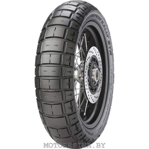 Мотошина Pirelli Scorpion Rally STR 150/60 R17 66H R TL M+S