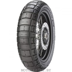 Мотошина Pirelli Scorpion Rally STR 150/60 R17 66H R TL M+S